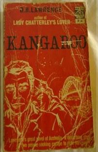 کتاب Kangaroo