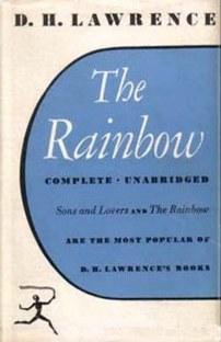 کتاب The Rainbow