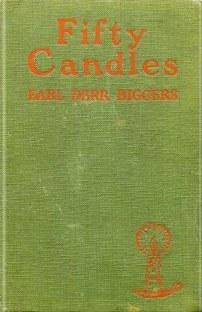 کتاب Fifty Candles