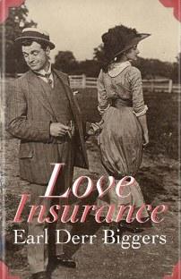 کتاب Love Insurance