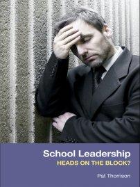 کتاب School Leadership - Heads on the Block?