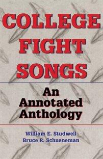 کتاب College Fight Songs